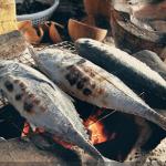 Cá sòng nướng Phú Quốc – Đặc sản biển tươi ngon hấp dẫn