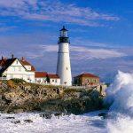 Trạm Hải đăng Cô Tô – Ngọn hải đăng có tầm nhìn đẹp nhất